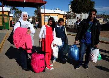 Derecho al asilo: otro derecho vulnerado en los CIE