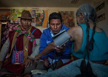 Tradición y ciencia en la medicina boliviana