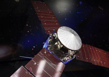 'Juno', la nave que ya ha hecho historia