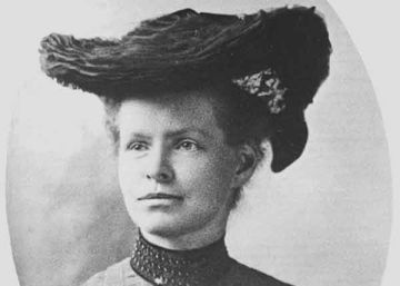 Nettie Stevens: La descubridora de los cromosomas XY
