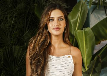 """Sara Carbonero: """"Que alguien quiera parecerse a ti es agradable"""""""