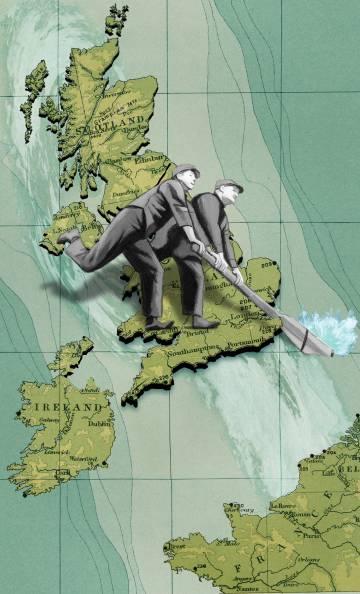 'England your England'