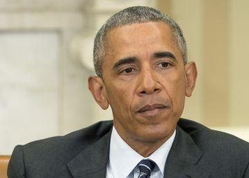 O legado Obama