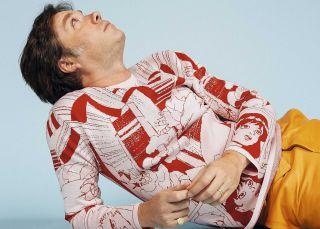 """Rufus Wainwright: """"No puedo evitar ser el músico más vanguardista del mundo"""""""