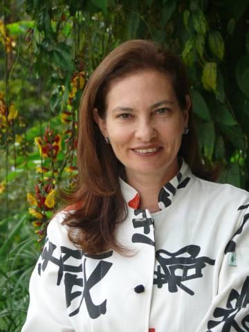 Maria Fernanda Di Giacobbe, elegida ganadora del Basque Culinary World Prize.