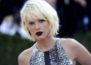 Taylor Swift, la famosa con más ingresos del mundo