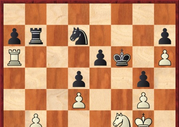 Carlsen ya está en Bilbao