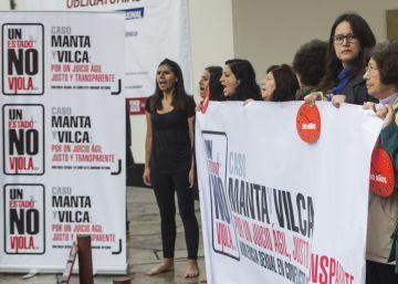 Un mensaje contra la impunidad