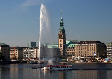 ¿Qué tendrá Hamburgo que todo el mundo habla de ella?