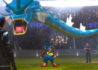 Pokemon Go: así es el videojuego del futuro