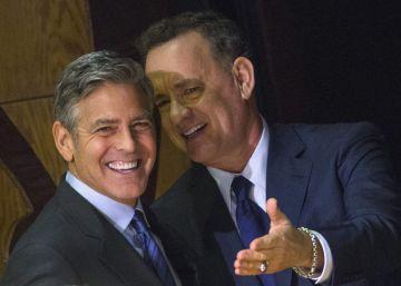 Clooney vs Hanks