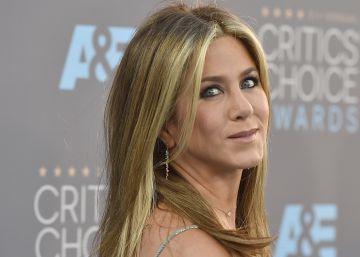 Jennifer Aniston denuncia el acoso de la prensa