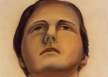 Inédito Diego Rivera
