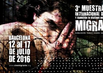 Arranca la tercera Muestra CineMigrante de Barcelona
