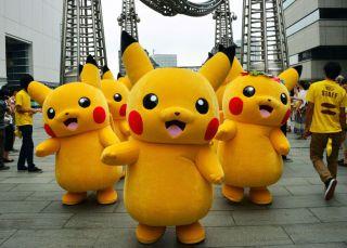 Pokémon Go: aprende cómo funciona en un minuto