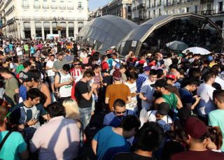 Es oficial: España se ha vuelto loca con Pokémon Go