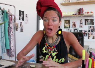 Llega a tu vida 'La (anti) youtuber de belleza'