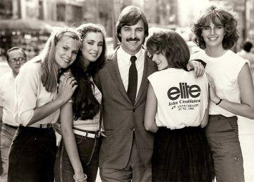 John Casablancas, el creador de las supermodelos