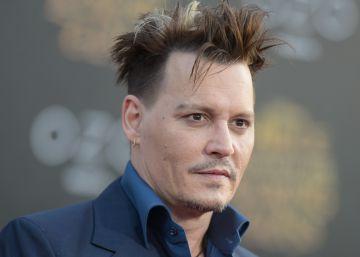 Johnny Depp vende su finca de Francia