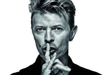 La colección de arte de David Bowie sale a subasta