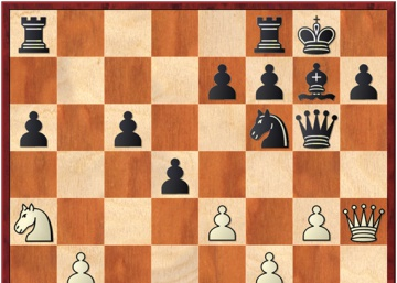 Nakamura doblega a Carlsen