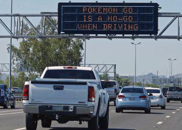 'Pokémon Go' y los peligros aumentados