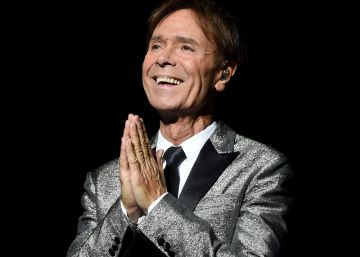 Cliff Richard pide justicia