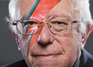 Bernie Sanders, el ganador moral para el mundo del 'indie'