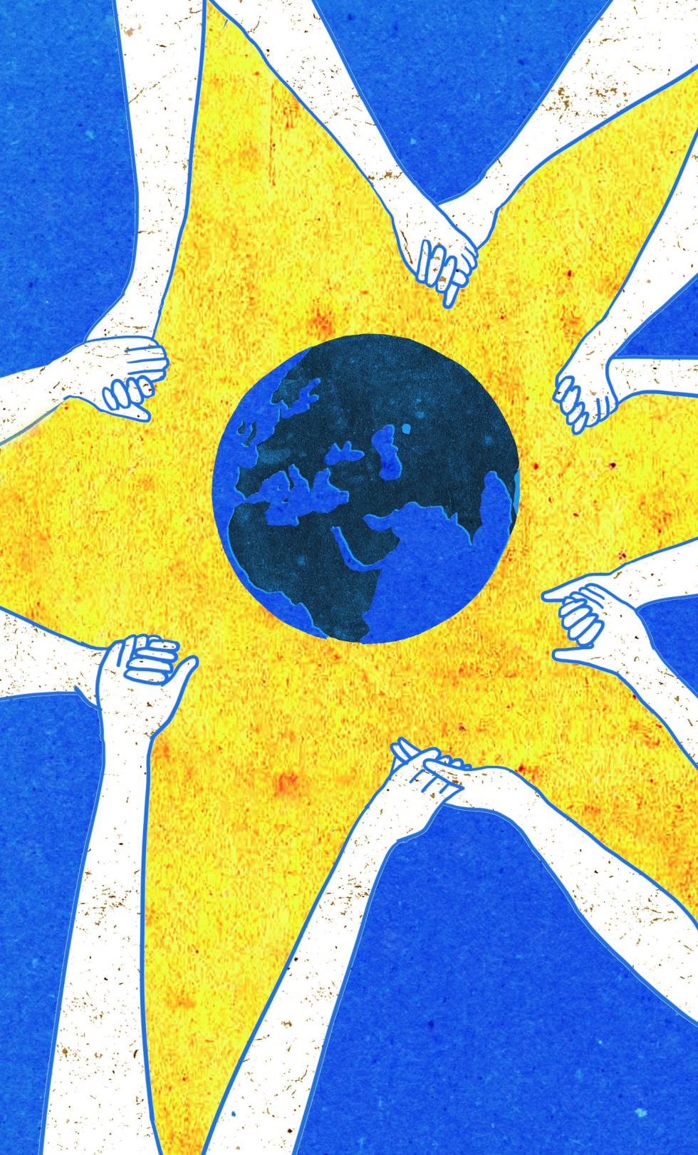 Una estrategia para unir Europa