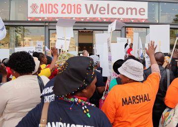 ¿Por qué no encontramos cura para el sida?