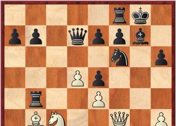 Carlsen castiga a Kariakin