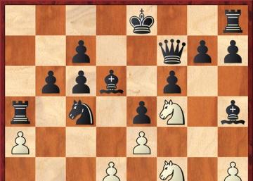 Carlsen tritura a Wesley So