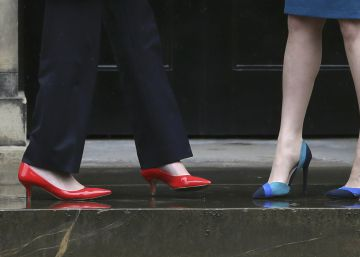 La superficialidad regresa a la política británica
