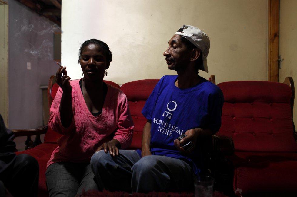 prostitutas jaen trabajo legal e ilegal