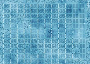 El primer disco duro atómico