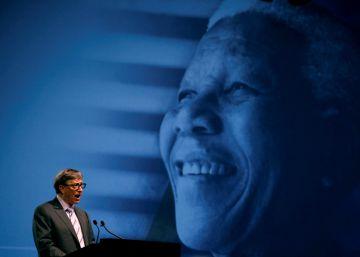 Bill Gates dona 5.000 millones de dólares al desarrollo de África