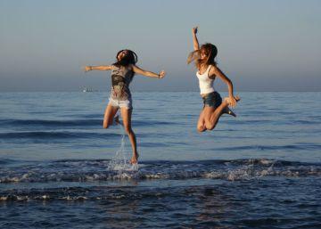 Los lectores comparten sus mejores fotos del verano con EL PAÍS