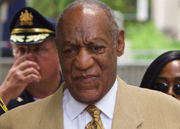 Bill Cosby se ha quedado ciego