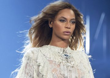 Beyoncé enseña el armario de su gira