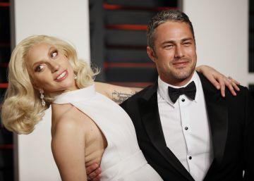 Lady Gaga rompe su compromiso con Taylor Kinney