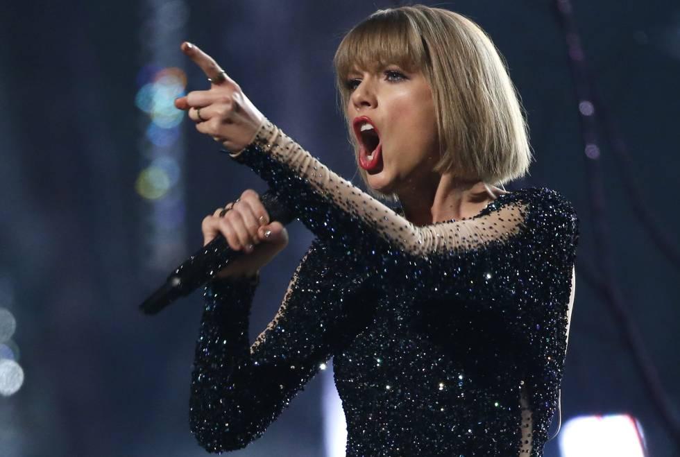 Taylor Swift saca el aguijón: 7 canciones envenenadas a sus ex