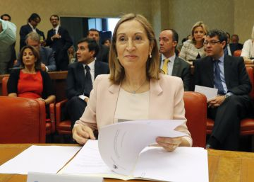 Spain's Congress chooses new speaker, but no government in sight yet
