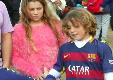 El Barcelona lleva el campamento de fútbol a Argentina