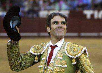 José Tomás actuará dos tardes en la feria de septiembre de Valladolid
