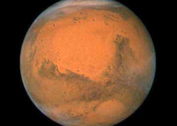 40 aniversario de la llegada a Marte