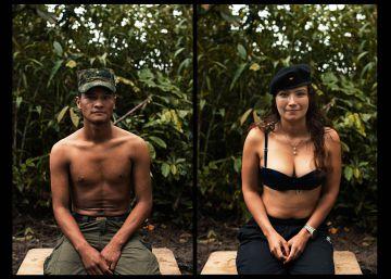 El sueño para la paz de los guerrilleros de las FARC