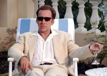 Ver películas de Nicolas Cage aumenta el riesgo de ahogarse en la piscina