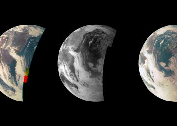 JunoCam: los ojos de Juno
