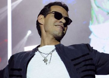 Marc Anthony, Persona del Año