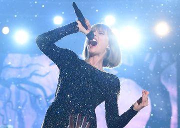 Todos contra Taylor Swift